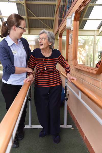 Pennaged care